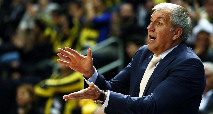 Обрадовиќ  Проблемот го направи НБА  а не Евролигата