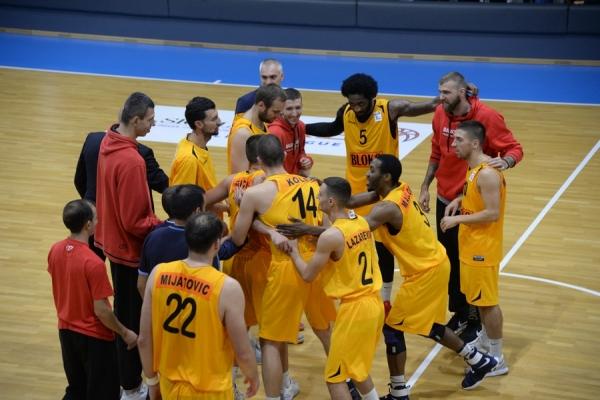Блокотехна се врати со победа од Бугарија