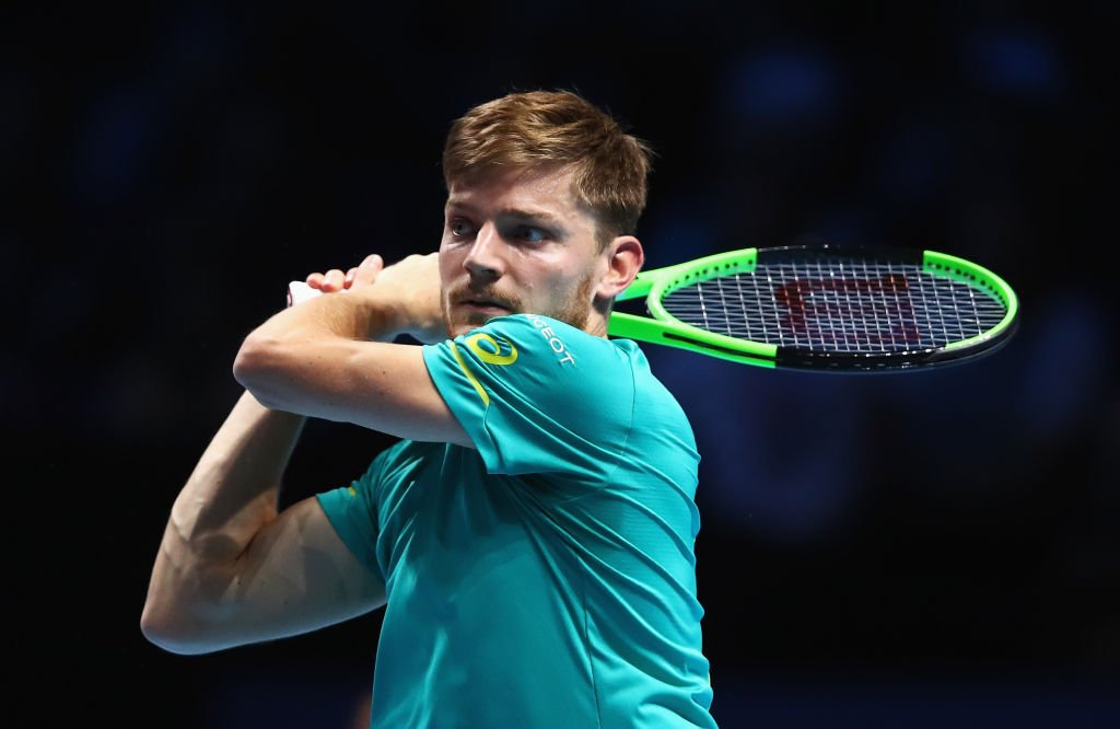 Гофан обезбеди полуфинален дуел со Федерер