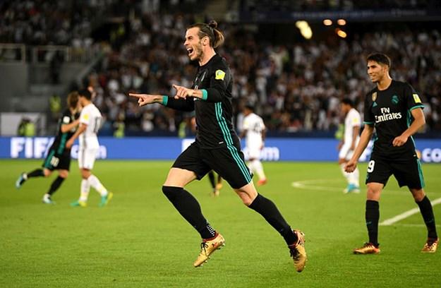 Реал се спаси од срам  со пресврт ја победи Ал Џазира