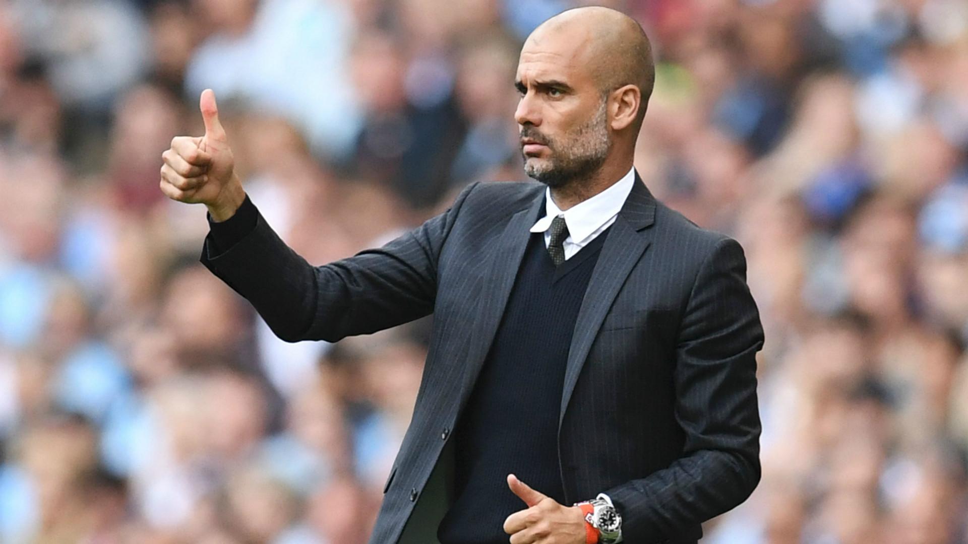 Гвардиола е рекордер во Премиер лигата  Ла Лига и Бундеслигата