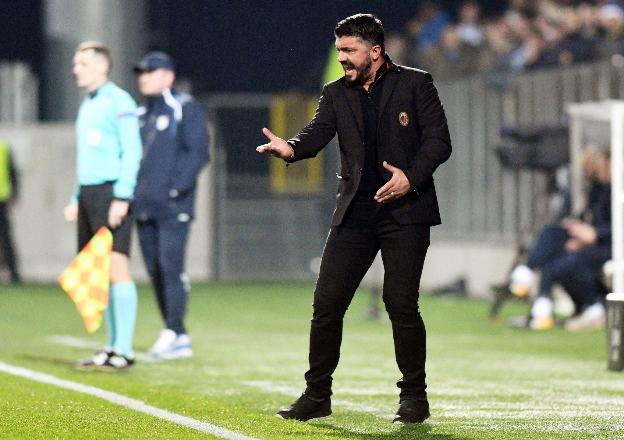 Риека го посрамоти Рино и Милан