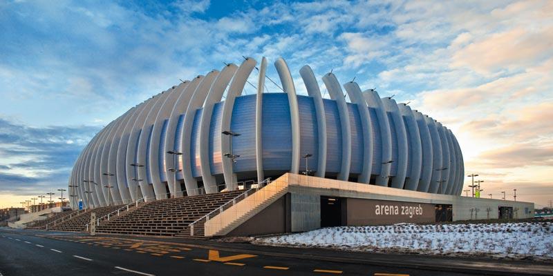 Официјално  Европското ќе се игра и во Загреб