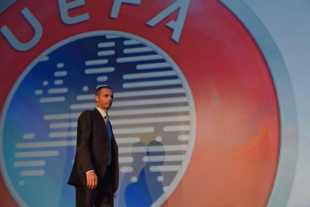 УЕФА подготвува правило со кое ќе им се спротивстави на богатите