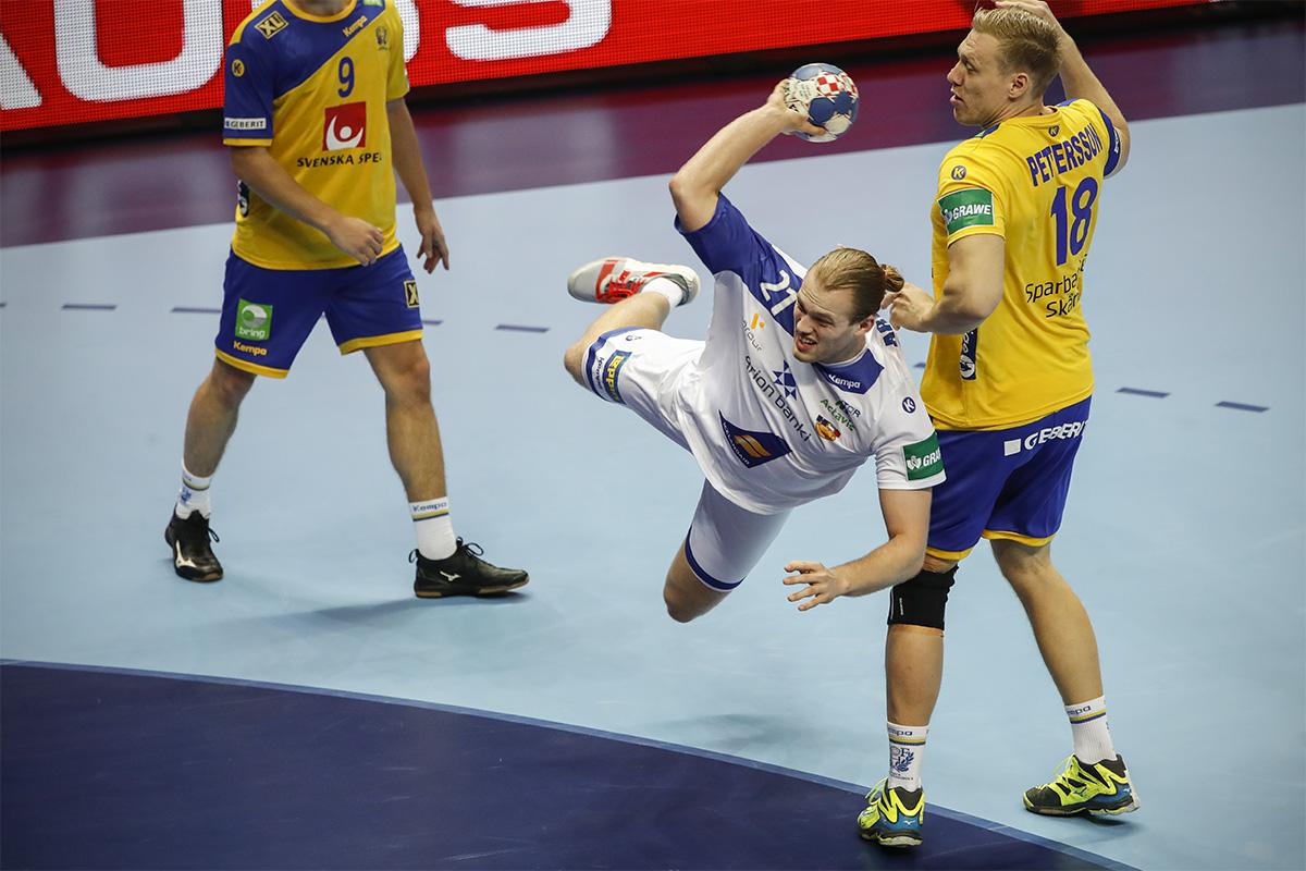 Исланд ја изненади Шведска  победија и Белорусите