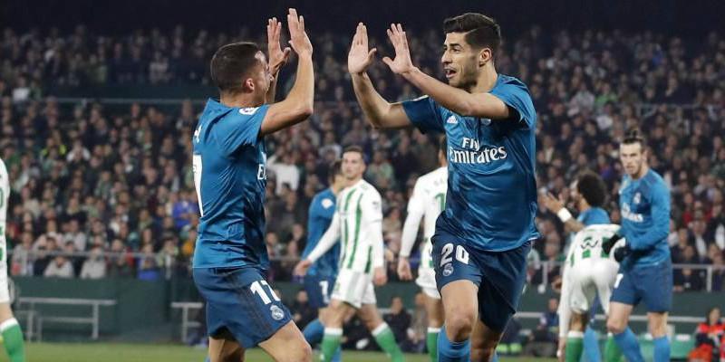 Реал ја мина границата од 6 000 гола во Ла Лига