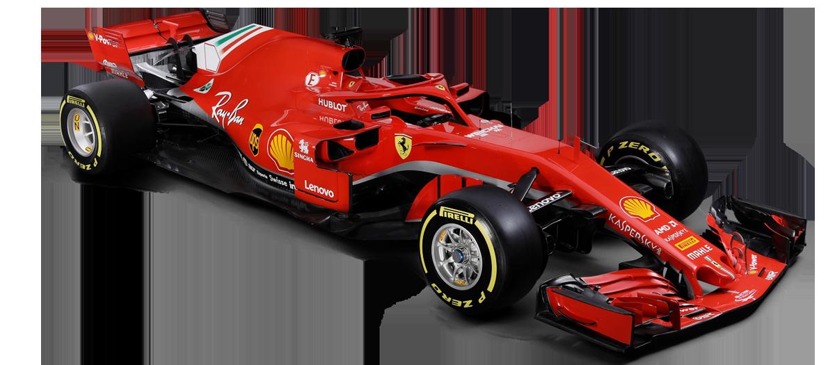 Ферари по титула ќе одат со СФ 71Х  галерија