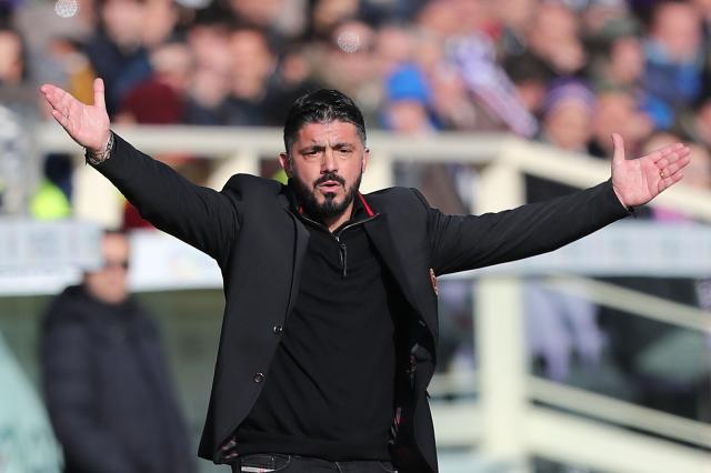Гатузо во Милан работи за 120 000 евра