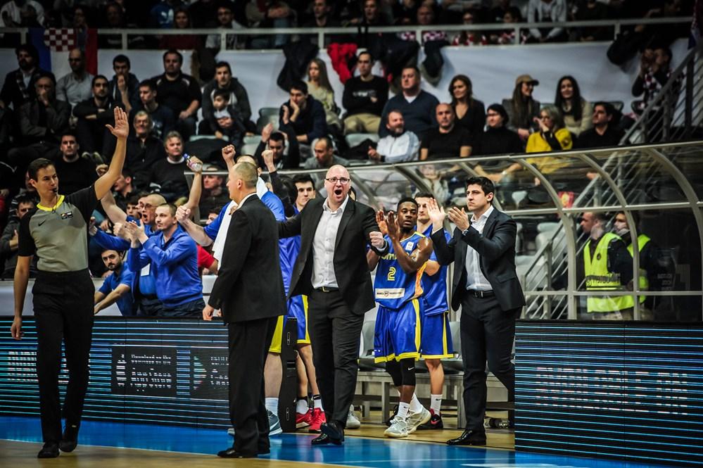 Заре Марковски со Романија победи во Хрватска