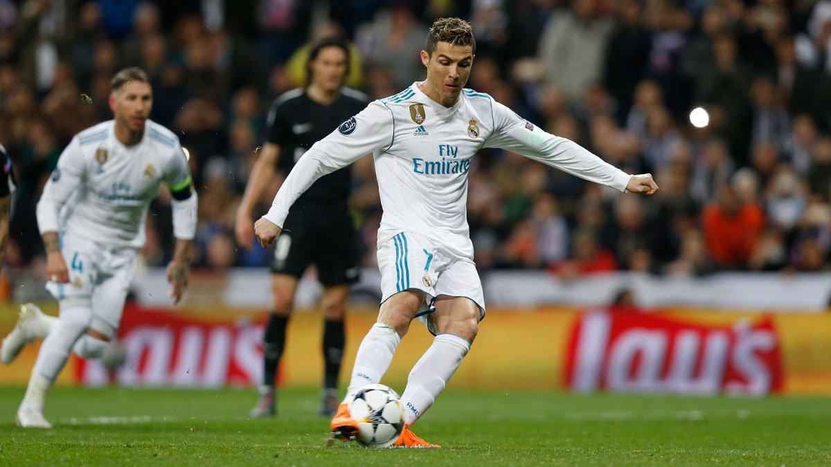 Роналдо ги сруши  принцовите  во Мадрид  Сане и Ливерпул го казнија Порто
