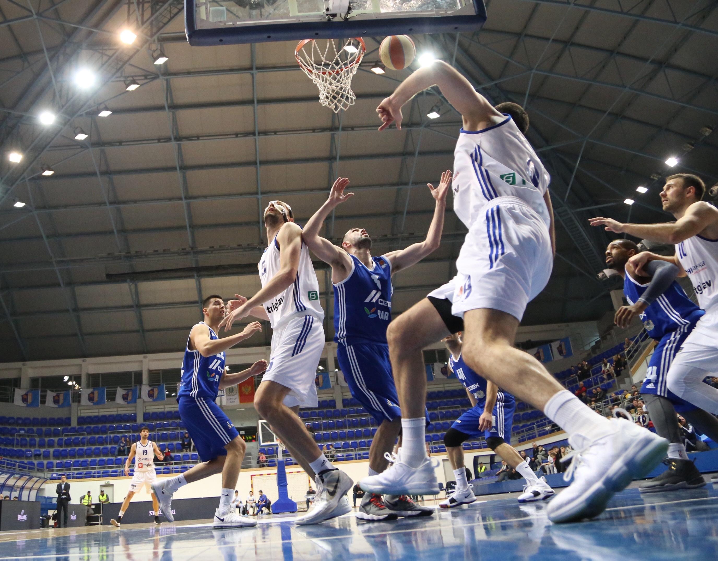 Македонските клубови можат да бидат само АБА второлигаши