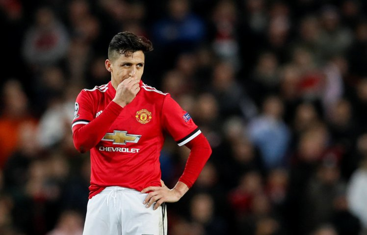 Алексис Санчез се кае што дошол во Манчестер јунајтед