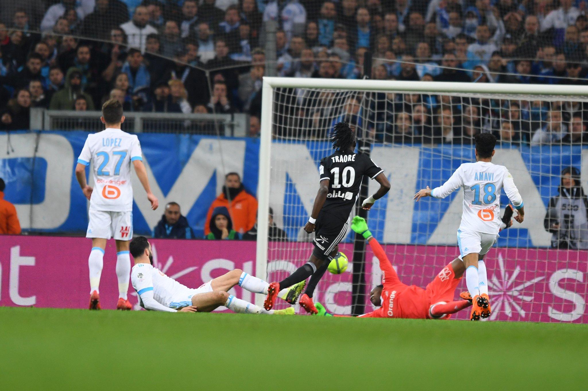 Депај  украде  победа за Лион во 90  минута