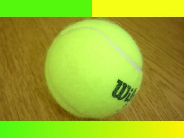 Тениските топчиња се жолти или зелени? Федерер ја реши дилемата