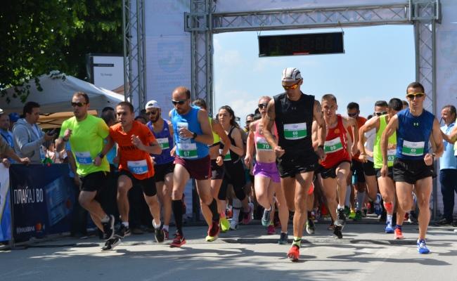 Атлетскиот викенд  Охрид ТрчаТ  на 3 јуни ќе се одржи низ улиците на Охрид