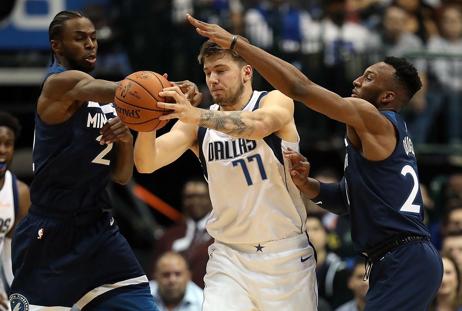 mavs rookie luka doncic ranked near top of usa todays - 1024×690