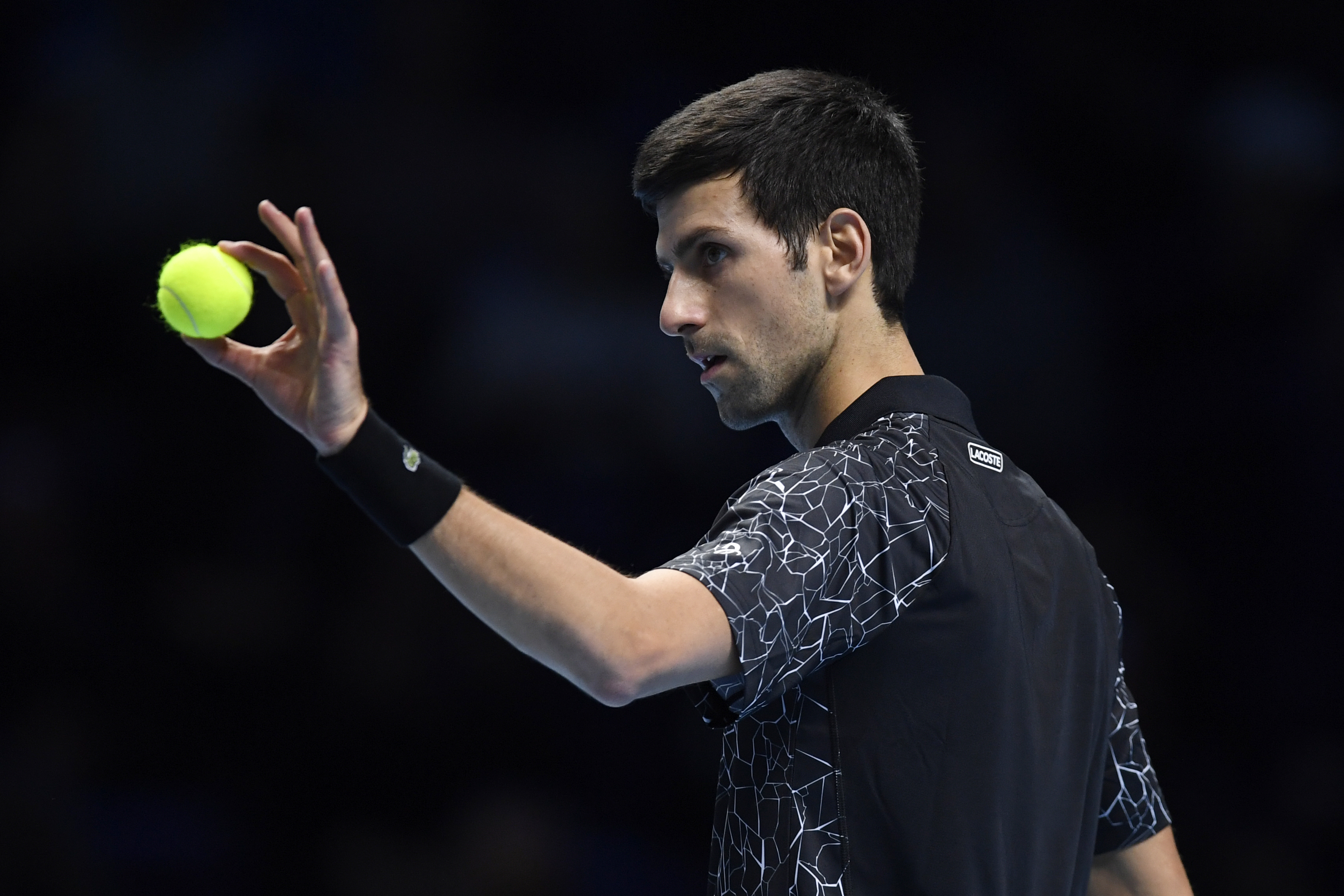 Mоќно видео за Ѓоковиќ, АТП во чест на нај-тенисерот во моментов