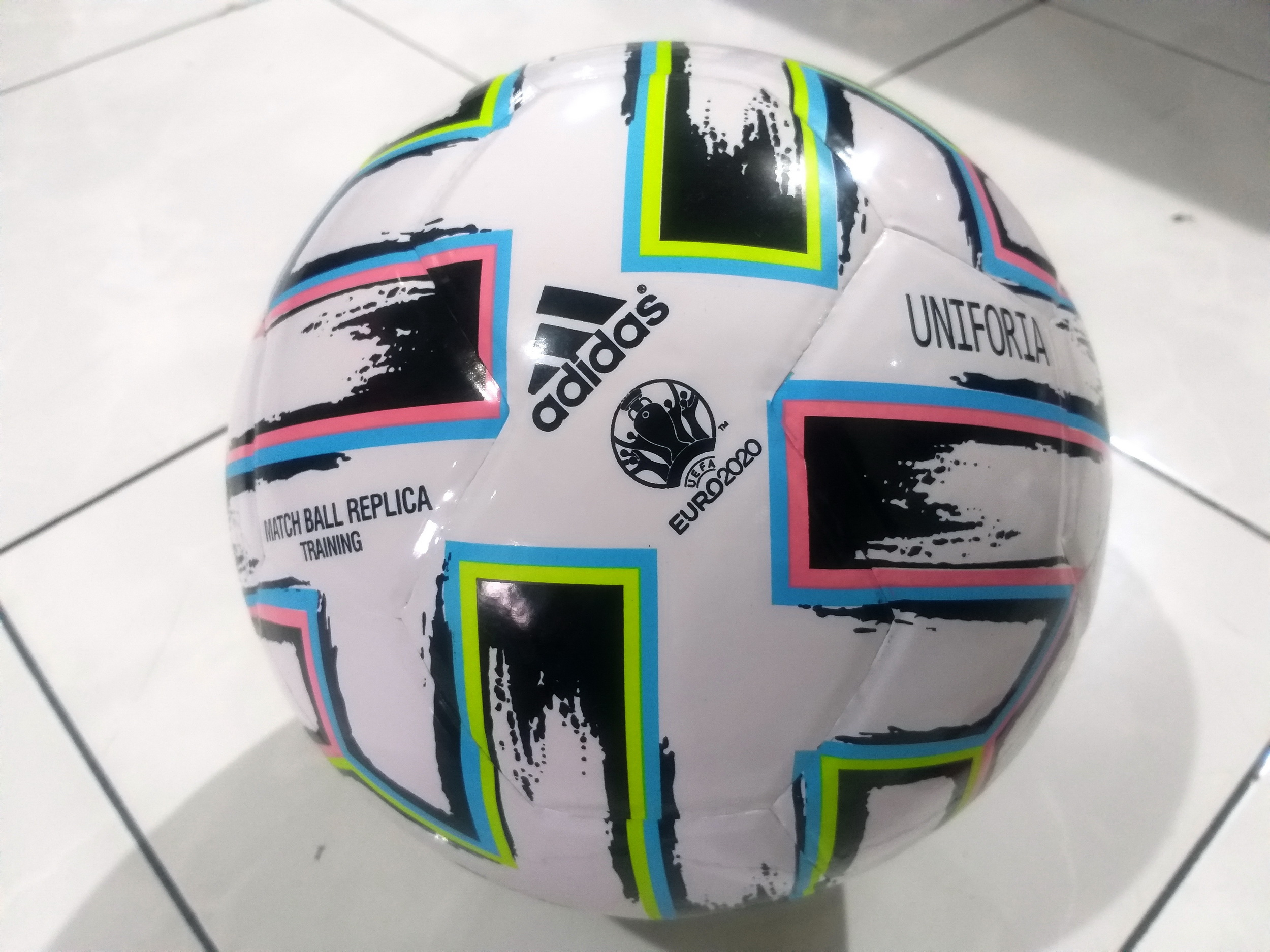 Image result for uniforia ball euro 2020
