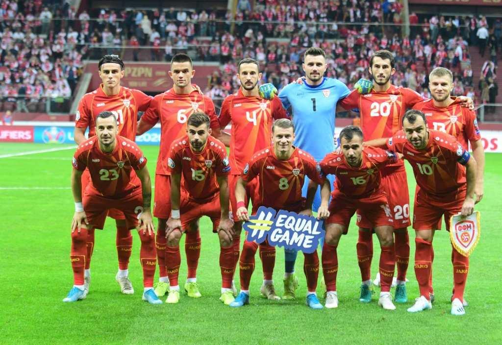Потврден е терминот – Македонија на 5-ти септември против Ерменија